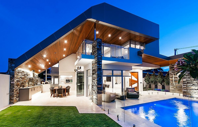 Coastal Living Wa Style In Watermans Bay The Real Estate