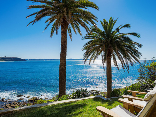Palm Beach Properties For Sale Nsw